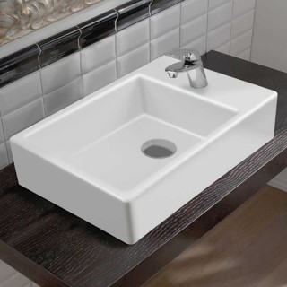 Νιπτήρας μπάνιου Serel 2049